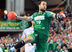 Bastian Roscheck - SC DHfK Leipzig - Handball EM 2018 - DHB - bad boys - Foto: Rainer Justen