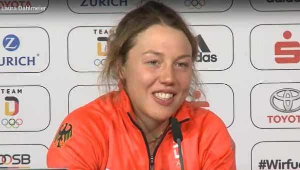 Olympia PyeongChang 2018 - Laura Dahlmeier - Biathlon - Doppel-Olympiasiegerin - Quelle / Copyright: DOSB / SID Marketing