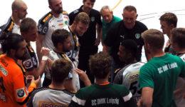 SC DHfK Leipzig schlug HC Erlangen im Testspiel