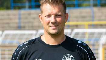 Björn Joppe - Foto: 1. FC Lok Leipzig