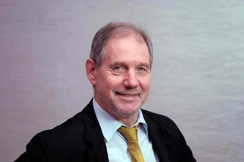 Karl Quade - DBS-Vizepräsident - Quelle: picture alliance / DBS