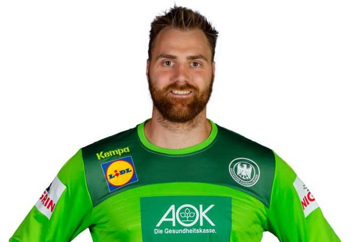 Handball EM 2020 - Andreas Wolff - Deutschland - Foto: Sascha Klahn/DHB