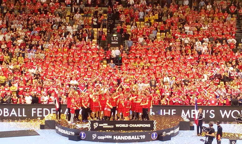 Handball Wm 2020 Deutschland Dänemark