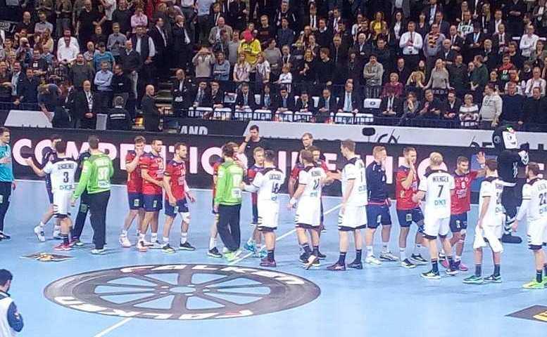 Handball WM 2019 - Deutschland vs. Norwegen - Foto: SPORT4FINAL