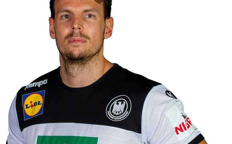 Handball WM 2019 - Kai Häfner - Deutschland - Foto: Sascha Klahn/DHB