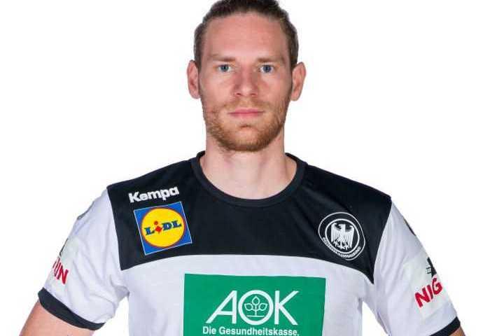 Handball WM 2019 - Tobias Reichmann - Deutschland - Foto: Sascha Klahn/DHB