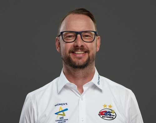 Martin Albertsen - Foto: SG BBM Bietigheim