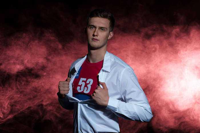 Handball EM 2020 - Nikola Bilyk - Österreich - Copyright: ÖHB/Agentur DIENER/Eva Manhart