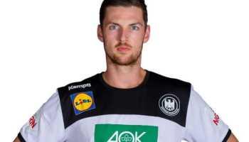 Handball EM 2020 - Hendrik Pekeler - Deutschland - Foto: Sascha Klahn/DHB