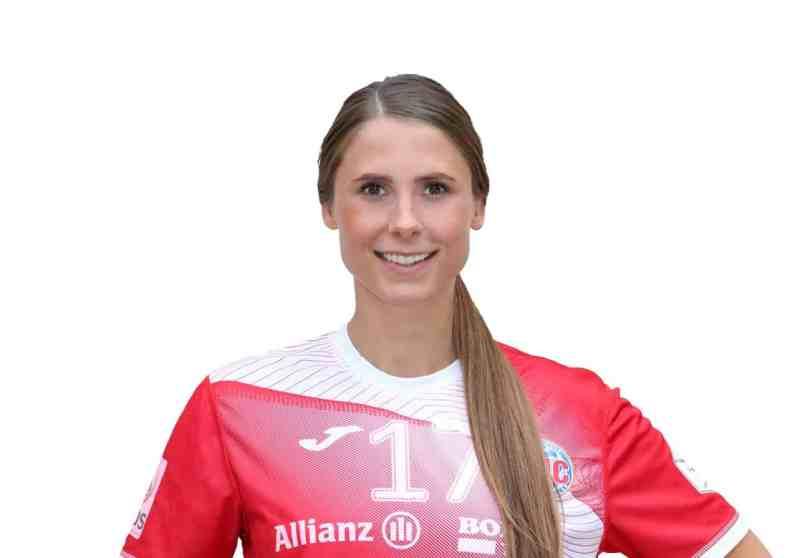 Alicia Stolle - Thüringer HC - Handball Bundesliga - Foto: Thüringer HC