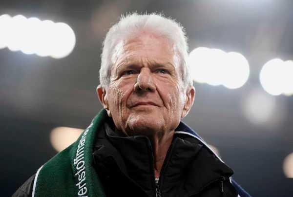 Dietmar Hopp - Sport1 Interview - Copyright: Getty Images