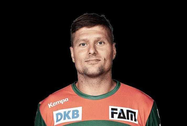 SC Magdeburg - Marko Bezjak - Handball Bundesliga - Foto: SC Magdeburg