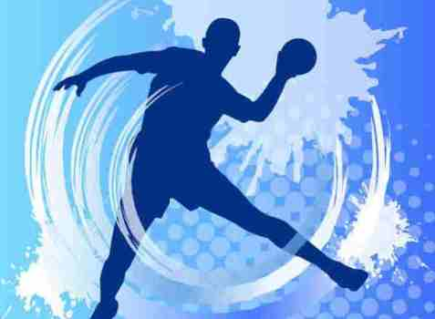 Handball EM 2020 EHF EURO Frauen findet in Dänemark statt - Foto: Fotolia