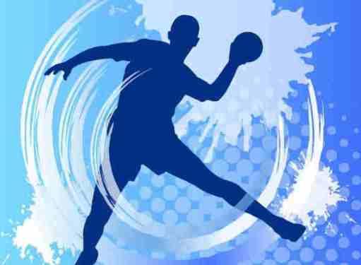 Handball WM 2021: Deutschland im Glück. Österreich mit Hammer-Los - Foto: Fotolia