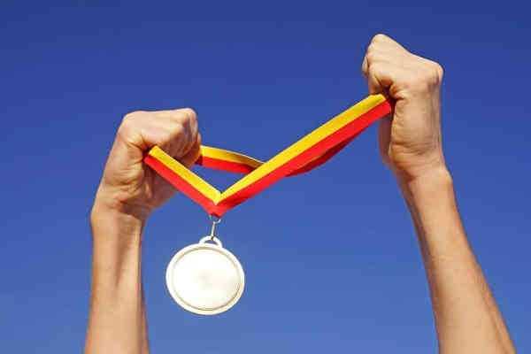 Medaille - Foto: Fotolia