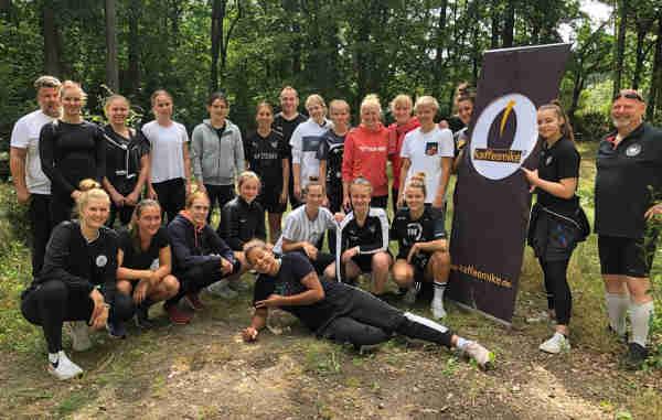 HC Leipzig Teambuilding - Foto: HC Leipzig