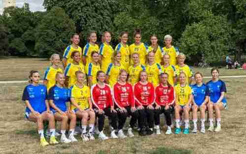 HC Leipzig - Saison Vorbereitung - Foto: HC Leipzig