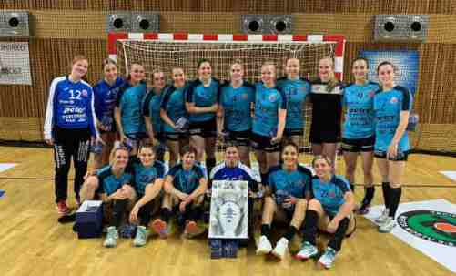 Thüringer HC gewann Porzellan Cup Dubi 2020 - Foto: Maik Schenk / Thüringer HC
