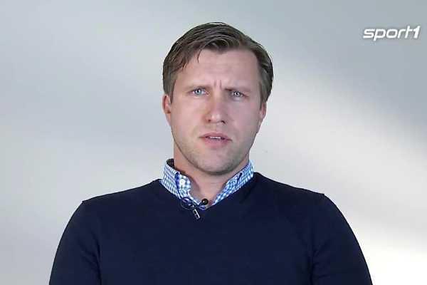Markus Krösche - RB Leipzig - Copyright: SPORT1