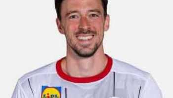 Handball WM 2021 Ägypten - Patrick Groetzki - Deutschland - Copyright: Sascha Klahn / DHB