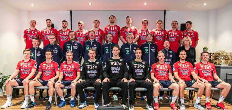 Handball WM 2021 - Team Norwegen - Copyright: Ingrid Anderson-Jensen