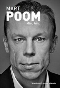 Книга «Март Поом. Моя история»