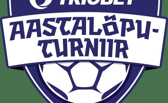 Aastalõputurniir 2016 logo