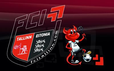 FCI Tallinn beastie
