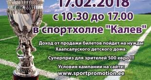 Diplomat Cup 2018