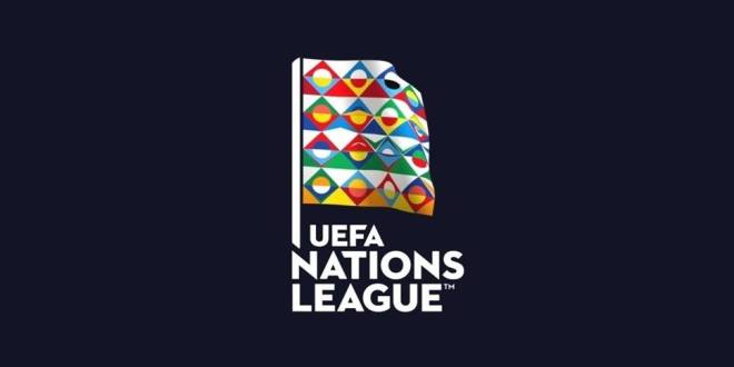 Лига Наций УЕФА