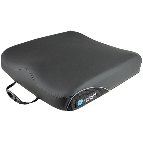 wheelchair cushion hightop table and chairs comfort company ascent on sale
