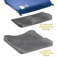 Wheelchair Cushion Types Best Chairs Storytime Varilite Meridian Wave On Sale Share Image