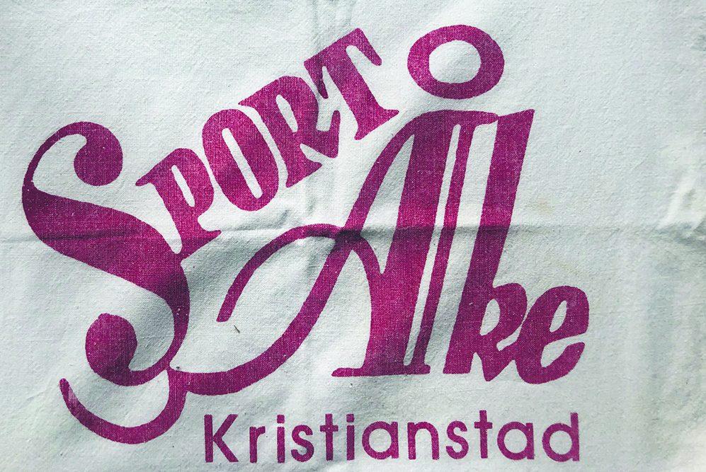 Sport-Åke Gammal logo