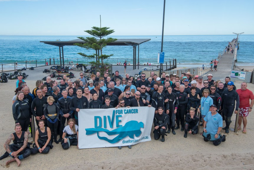 dive-for-cancer