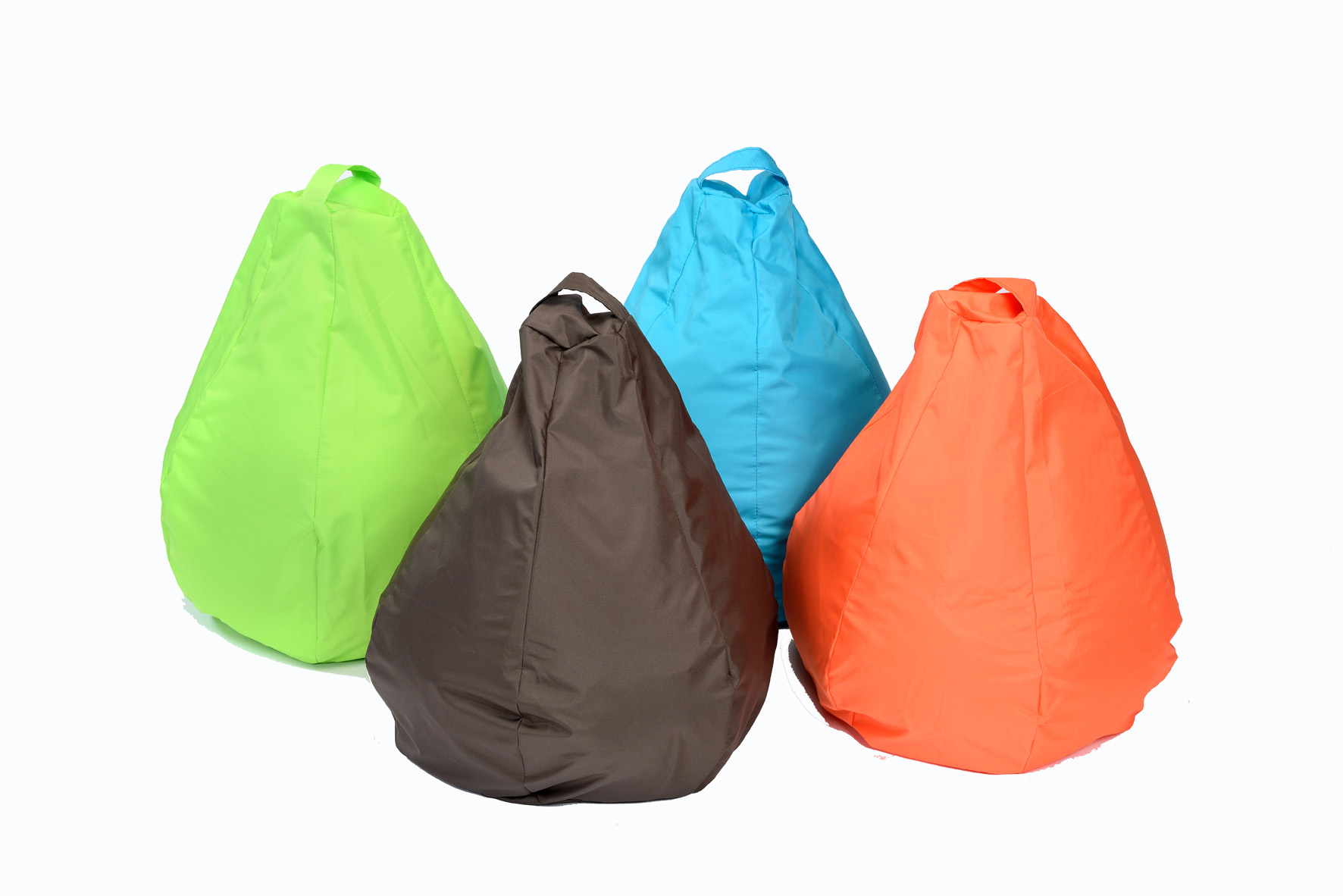 Outdoor Bean Bag  Aqua  Sport and PlaybaseSport and Playbase