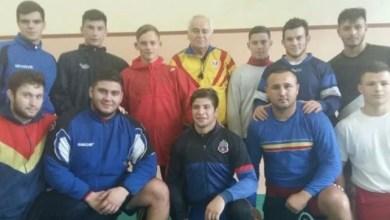 Photo of CS Astra luptă pe aurul național chiar la Arad