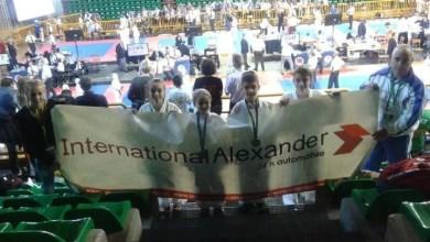 """Photo of Două medalii de aur pentru Banzai la """"europenele"""" WUKF din Italia"""
