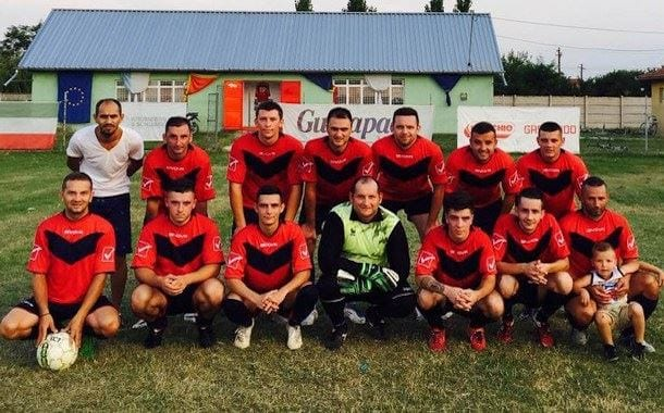 Liga a VI-a, etapa 7-a: Nebunie în Seria B – 43 de goluri în patru meciuri!?