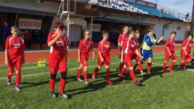 Photo of Cine e pe primul loc? Piroș Security – Banat Girls  3-2