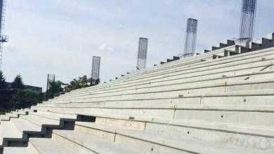 """Photo of 2,5 milioane de euro de la Guvern pentru """"Francisc Neuman"""", dar lucrările la stadion ar putea fi întârziate"""
