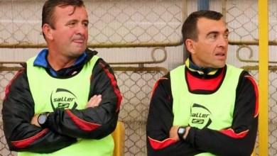 """Photo of Continuitatea la nivelul """"secunzilor"""", pe placul lui Roșu: """"Sunt bine pregătiți profesional și conectați la Liga a 2-a"""""""
