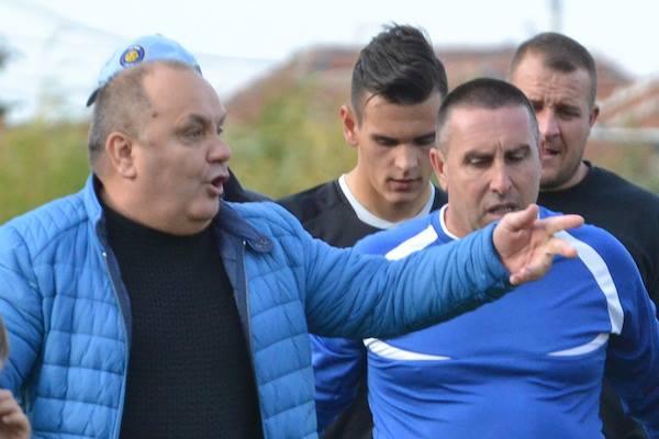 """Bulza admite: """"Suntem în criză, dar vrem și putem încheia turul cu două victorii"""""""
