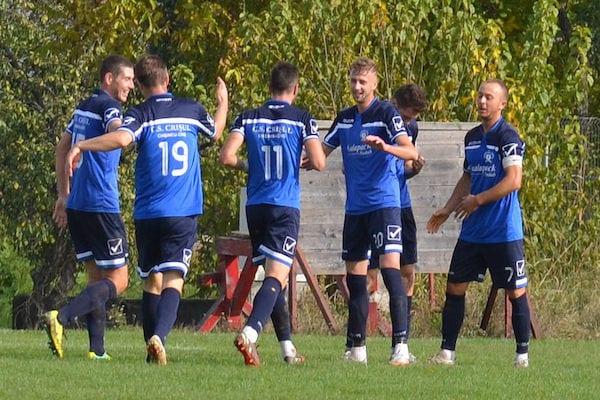 Liga a 4-a Arad, etapa a 27-a: UTA III a întors rezultatul în fața lui Vi-Fe, Crișul ține pasul cu Lipova
