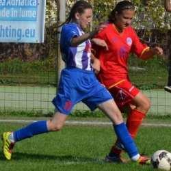Tot mai departe de visul promovării în Superliga feminină: Olimpic Star Cluj – CS Ineu  3-2