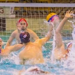 Eșecuri la limită pentru poloiștii arădeni cu Sportul