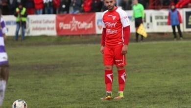 Photo of Roșu, fără atacant de meserie în locul lui Curtuiuș: Copil – favorit să joace lângă Petre