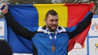 Photo of Gag a pierdut trofeul cucerit anul trecut la Cupei Europei de la Arad! Aruncare de locul 7 pentru atletul CSM-ului