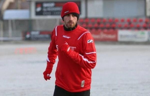 """DVD-urile, cea mai bună reclamă pentru macedonianul Adili: """"Un fotbalist interesant, sper să se integreze rapid"""""""
