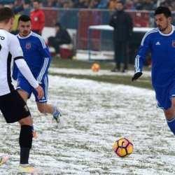 """Arnăutu a refuzat UTA: """"Mi-e greu să plec de la Luceafărul, din vară schimbăm și noi obiectivul"""""""
