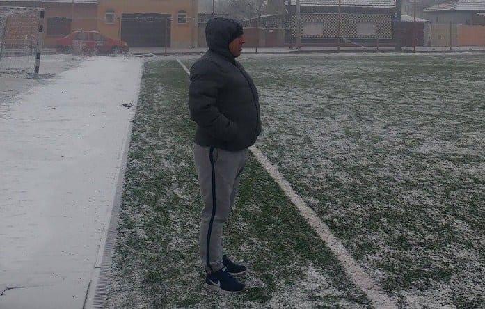 Cermeiul a revenit de la 0-1 în amicalul cu UTA Under 17, Sulea a debutat cu assist la divizionara a treia